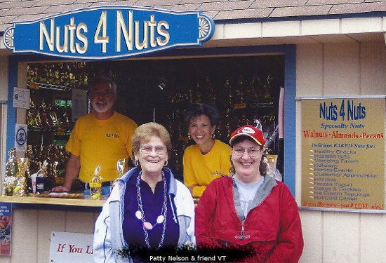 The first Nutty group